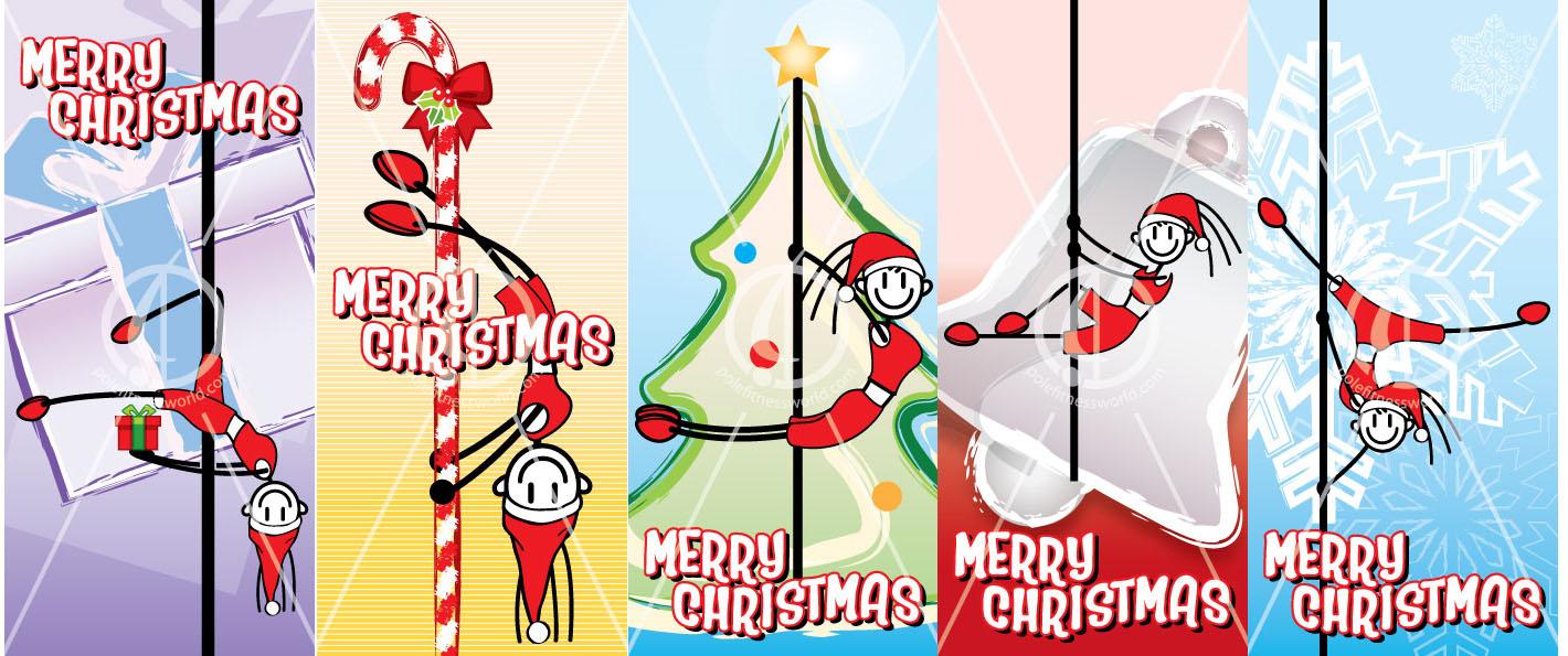 Pole Family Pole Family Christmas Cards