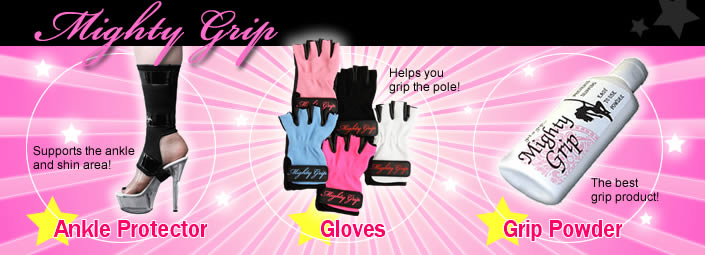 Mighty Grip Products