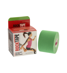 Green Rocktape
