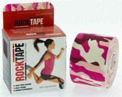 Pink Cameo Rocktape