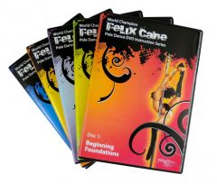 Felix Cane DVD Set