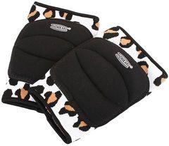 Leapard Knee Pads