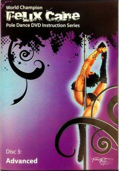 Felix Cane Advanced DVD