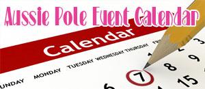 VIP Event Calendar